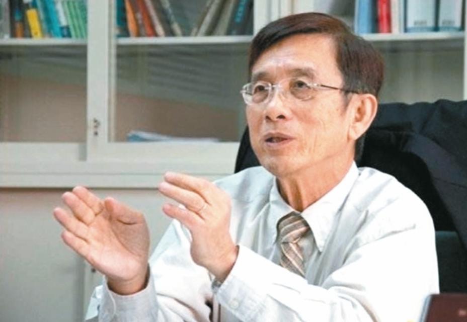 國立交通大學前校長張俊彥,歷經2年與癌症對抗,今晨病逝享壽81歲。報系資料照