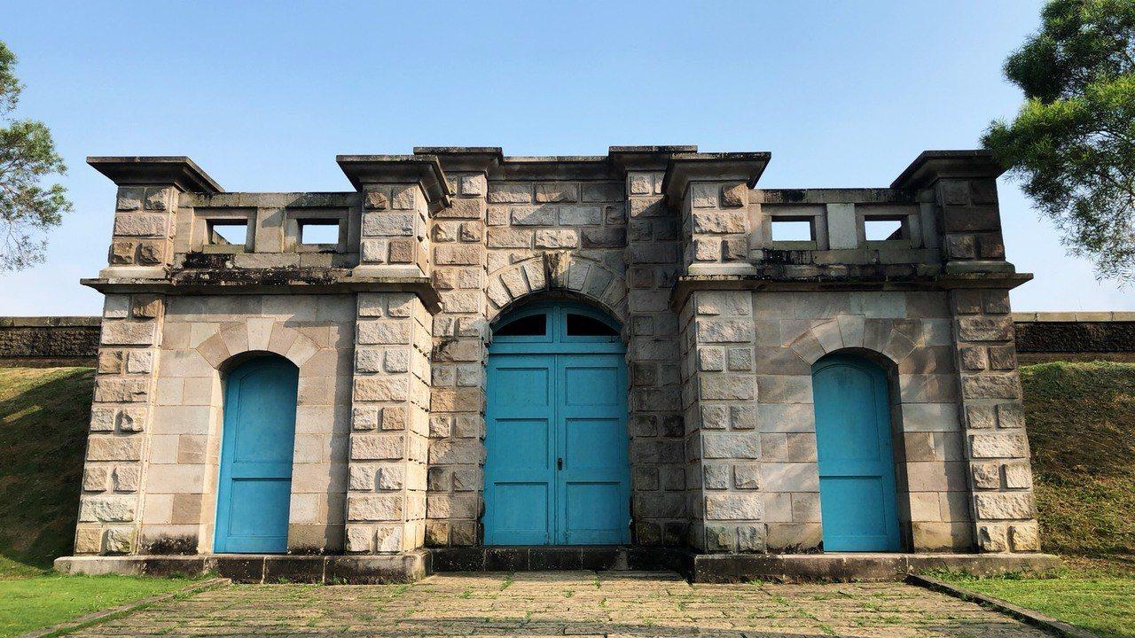 秘境─蝙蝠生態區即將開放。圖/台南市政府文化局提供