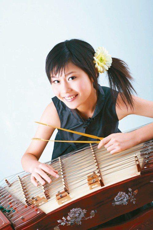 音樂才女林亮吟考教師被說沒經驗,她轉考公職成高普考雙榜首。 圖/林亮吟提供