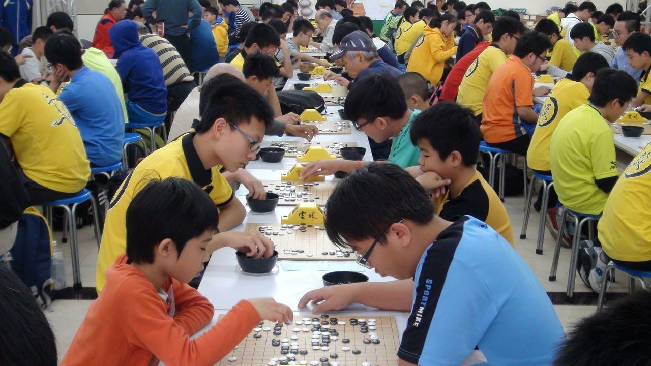 九華山地藏庵每年舉辦繪畫寫生、圍棋賽等,吸引親子、年輕族群走進宮廟,也為下一代人...