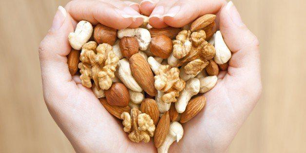 在營養專家宣導下,現在多數人都知道堅果是良好的油脂攝取來源。當感到飢餓時,它是比...