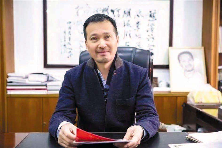 浙江公牛集團董事長