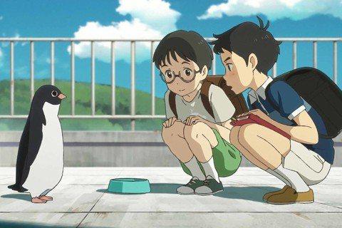 日本人氣動畫電影「企鵝公路」改編自暢銷小說,導演石田祐康表示,原著和動畫改編間需取得「平衡」,不能讓讀者產生「背叛感」,但要放到大銀幕也必須讓觀眾隨主角或哭或笑。「企鵝公路」(Penguin Hig...