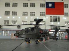 AH-64E阿帕契攻擊直升機 神秘通資維持費一年7千萬