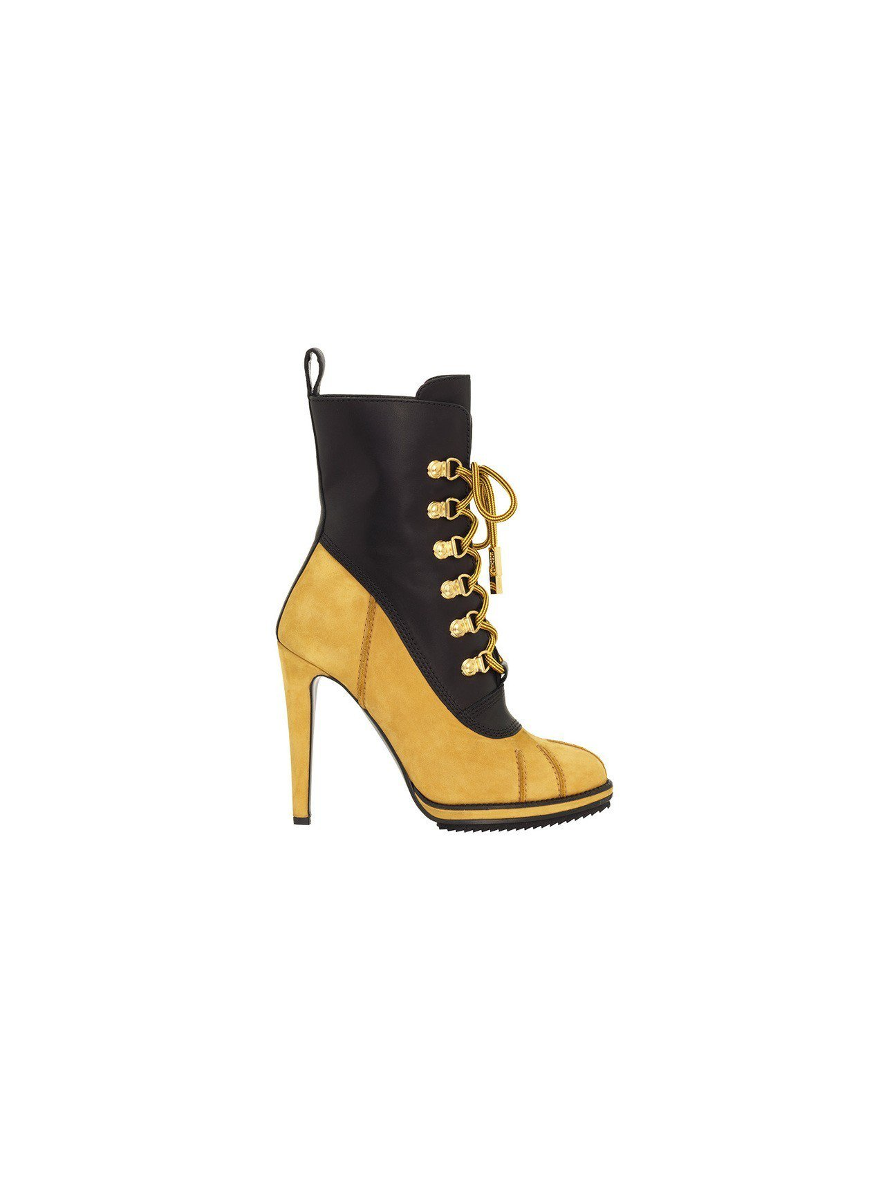 Moschino[TV] H&M系列女裝高跟鞋,7,999元。圖/H&M提供