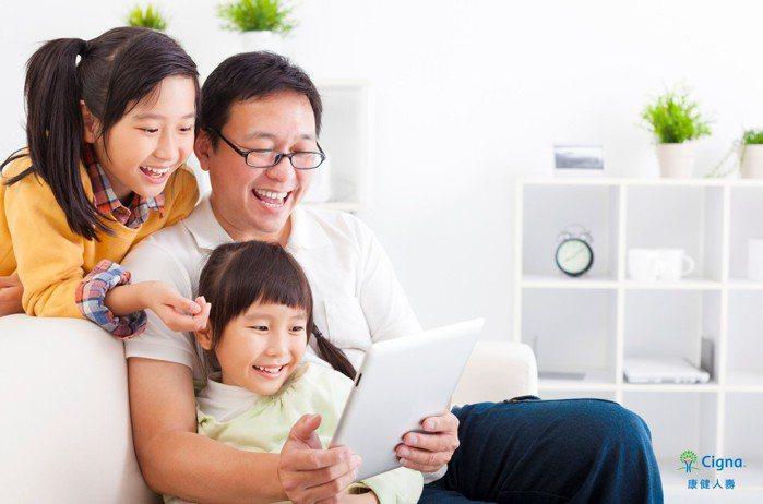 壽險業者說,保險金給付採定期給付,可對抗人性,解決子女無法妥善管理資產難題。 圖...