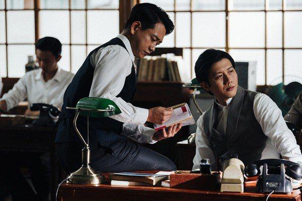 「台北歌手」開發文學影視化潛力 賴和作品11月開拍