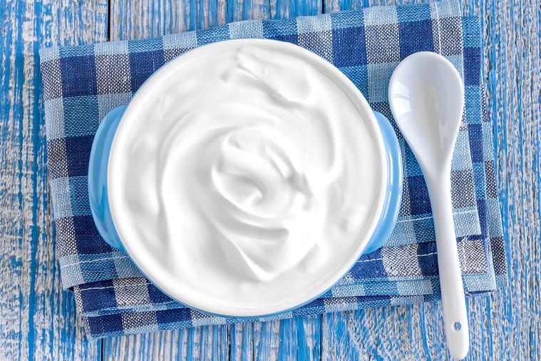 如果你想在流感季每天吃一種食物來抵抗感冒病菌,就應吃含有豐富益生菌的優格(yog...