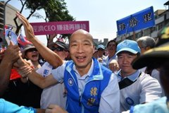 從失業魯蛇到逆轉高雄市長選情 韓國瑜如何打選戰?