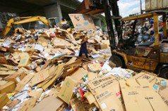 古珮嫆/洋垃圾進口:是促進循環經濟,還是瓦解台灣回收系統?