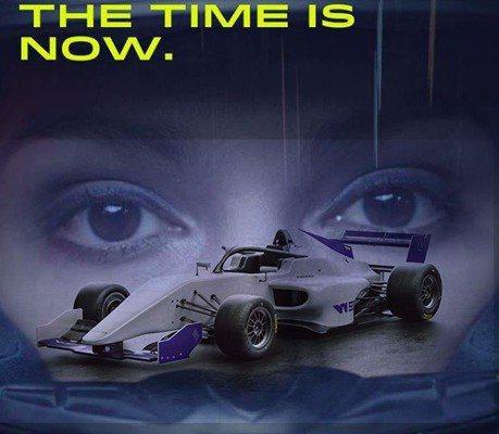 影/首次全女性車手方程式賽車 「W Series」正式起跑!