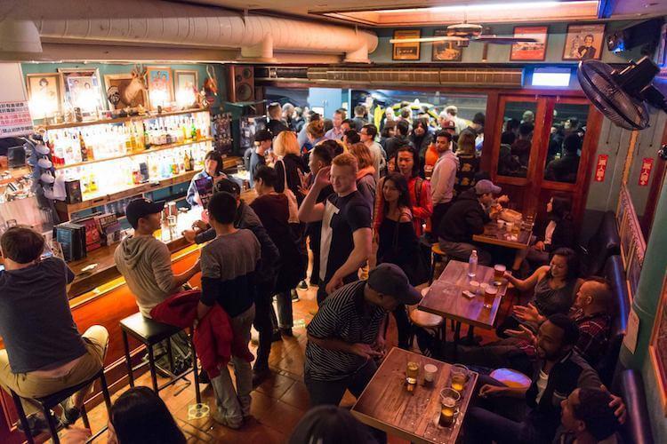 圖/ Taipei Expats,Bella儂儂提供