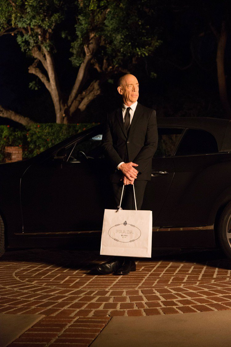 「The Delivery Man」計畫三部曲Priorities of Lov...