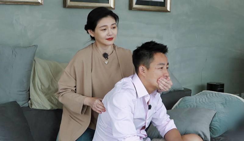 大S和汪小菲結婚8年,可說是模範夫妻。圖/摘自大S臉書