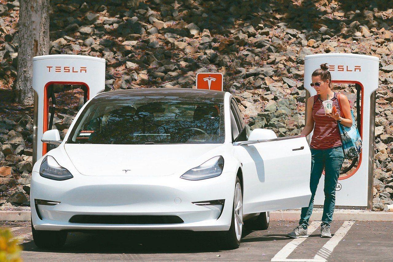 澳洲電動車還沒上路就先被課重稅,業者認為徵收用路費合理,但不該不公平指責電動車。...