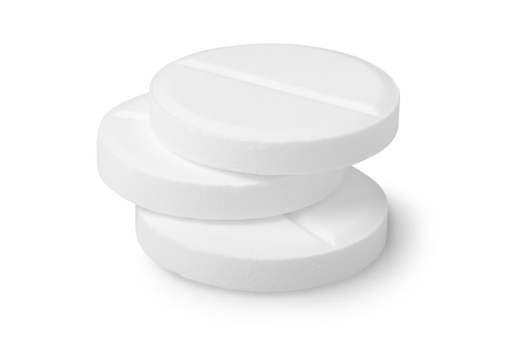 過往研究告訴民眾,成年人定期服用阿斯匹靈(Aspirin),能預防心臟病、中風等...