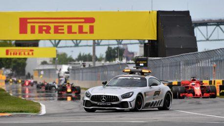 【F1】2019新賽季賽程與規範更動:增加尾翼燈組、修改安全車規則