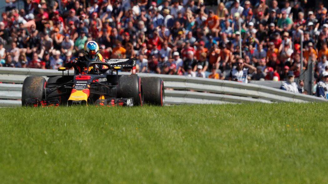摘自Formula 1