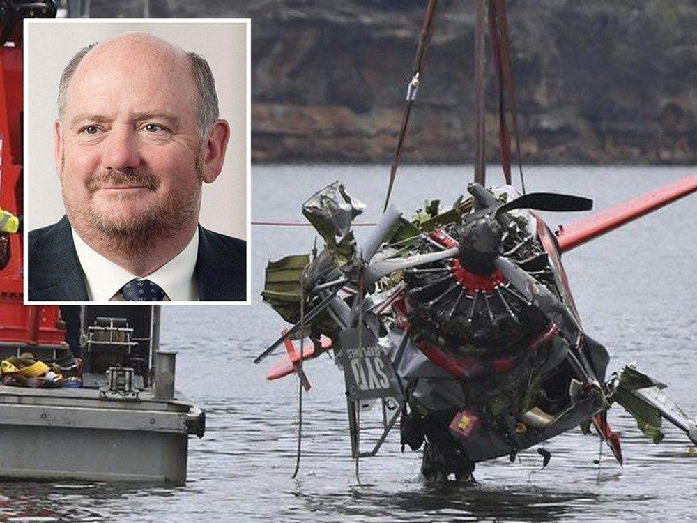 英国餐饮巨擘金亚洲集团执行长卡辛斯(Richard Cousins)一家五口,去年跨年时在雪梨坠机,连同驾驶在内6人全部罹难
