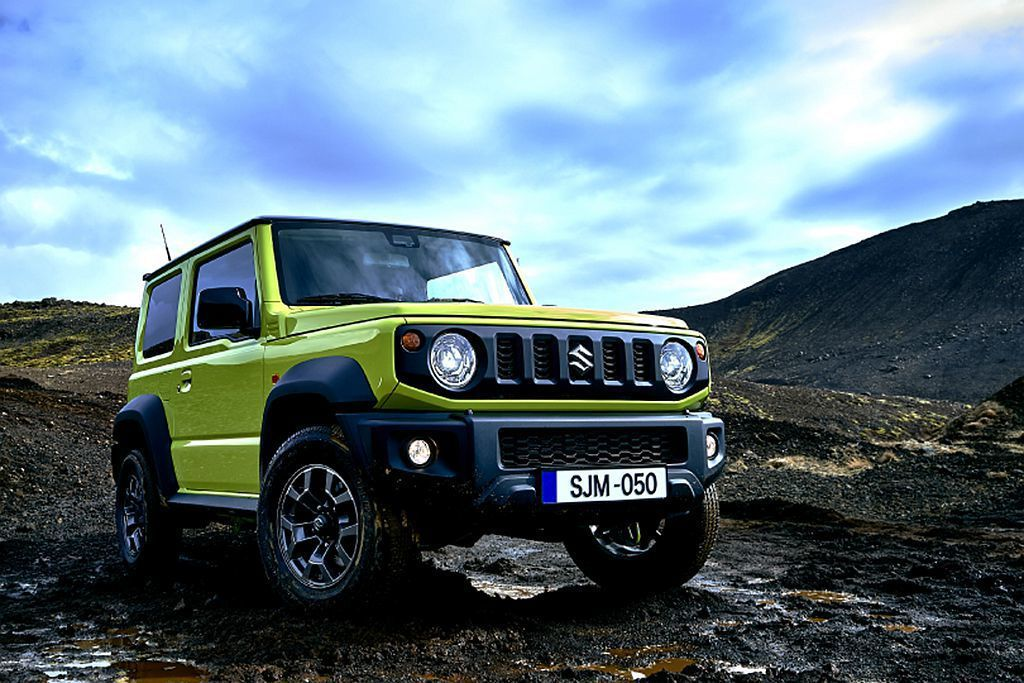 Suzuki汽車已經確認將在今年底前於歐洲停止銷售柴油車型。 圖/Suzuki提供