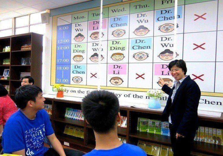 台灣要不要成為一個「雙文多語」國家?是價值的選擇。圖/報系資料照