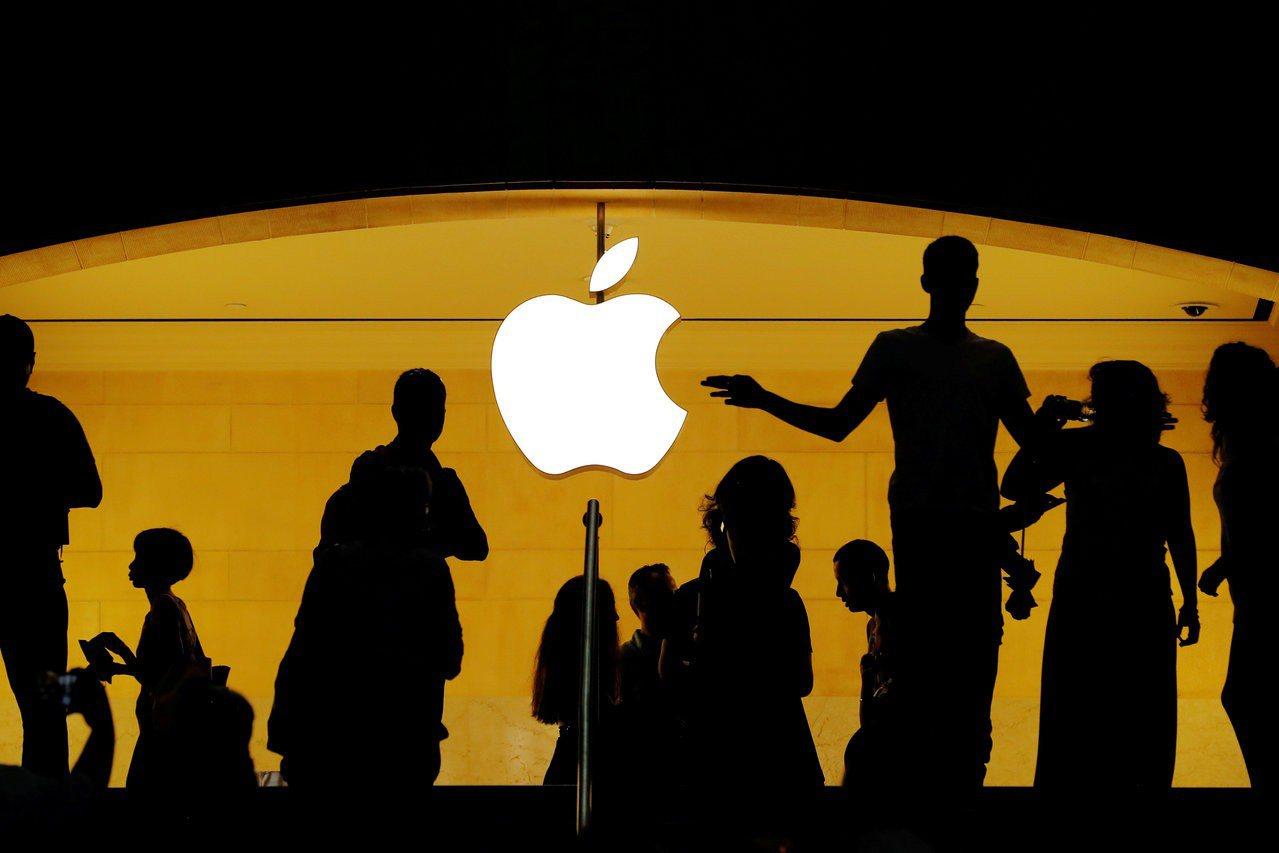 蘋果明年新款iPhone防水等級傳曝光。路透