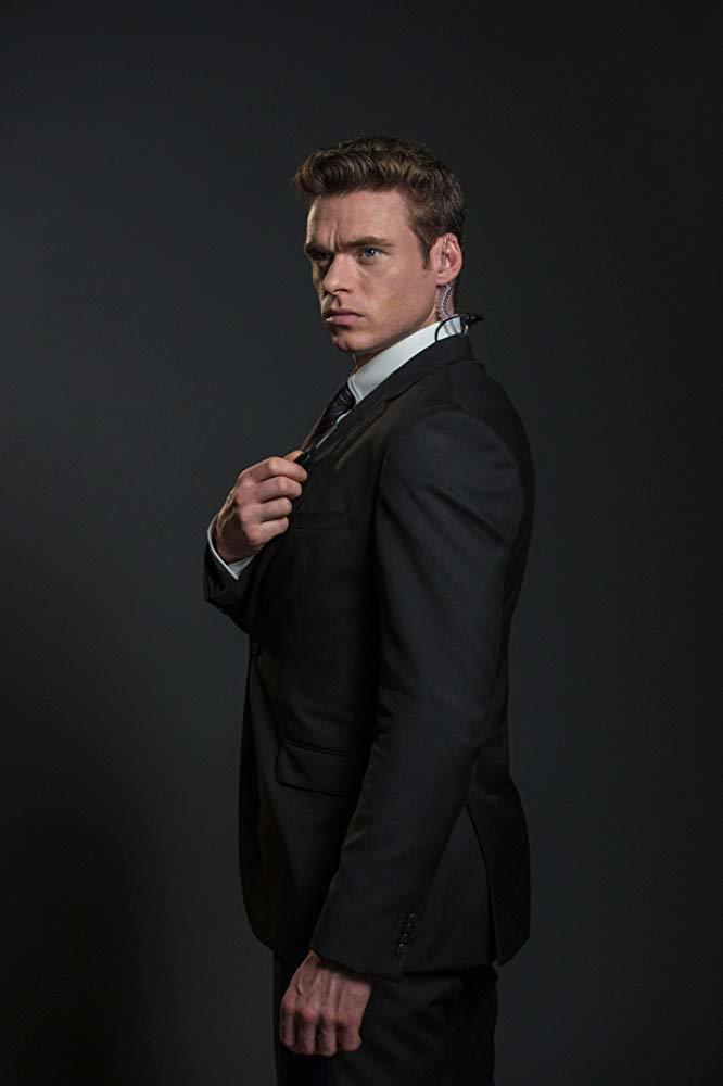 李察馬登因主演超轟動影集成為英國當紅男神,接班007的呼聲不斷竄升。圖/摘自im
