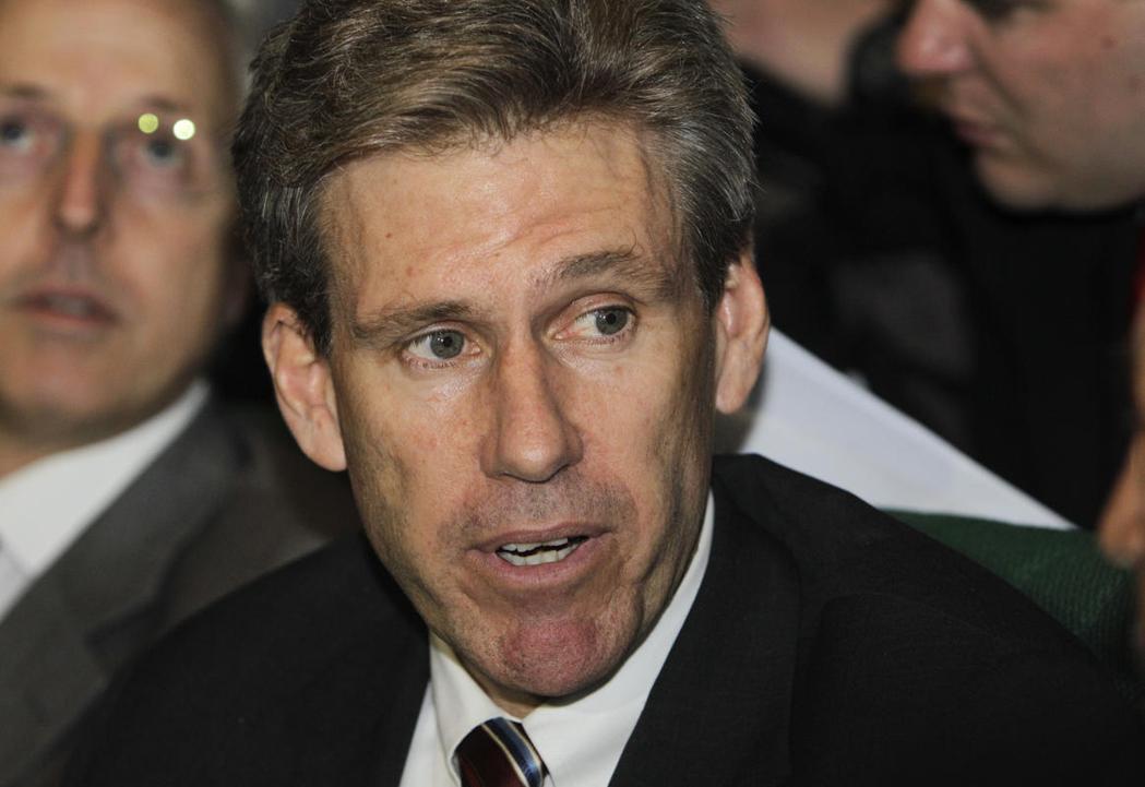 美國大使史蒂文斯在班加西事件中不幸喪命。(美聯社)