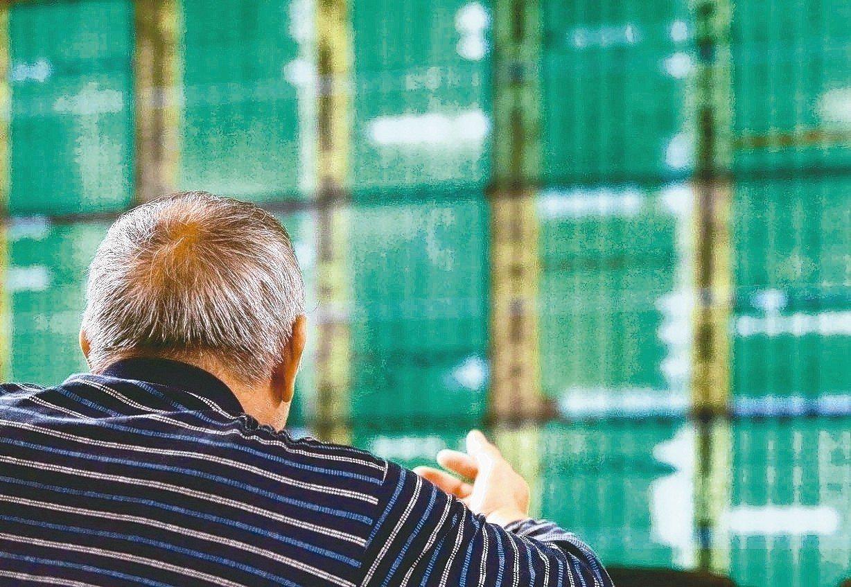 台股9月表現上沖下洗,加上開盤天數減少,成交量又下滑,衝擊9月國內券商稅前盈餘6...