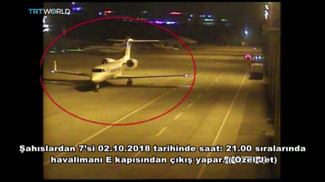 土耳其檢警不斷私下向傳媒提供事件圖片,但總是給一點給一點,至今仍沒有搔到真相痛點...