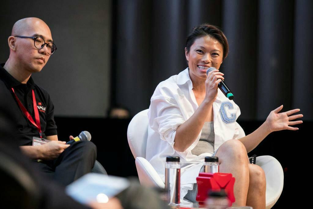 星展基金會16-18日舉辦亞洲社企高峰會,邀請新加坡老字號食品分銷公司「Food...