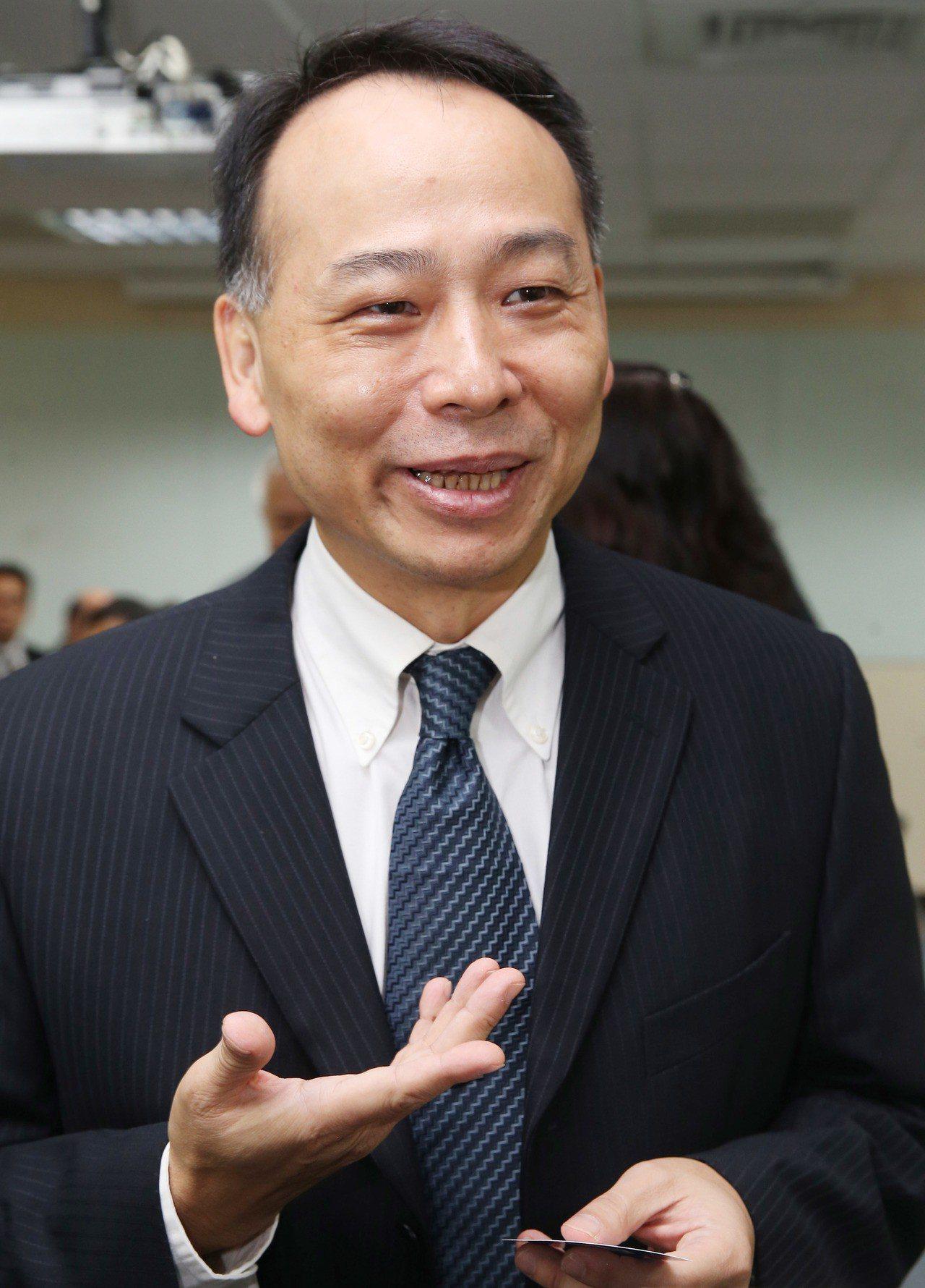 資策會執行長于孝斌遭爆和女部屬不倫戀,今日上午已請辭。 報系資料照