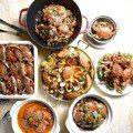 台中林酒店「感蟹祭」10月底前4人同行1人免費