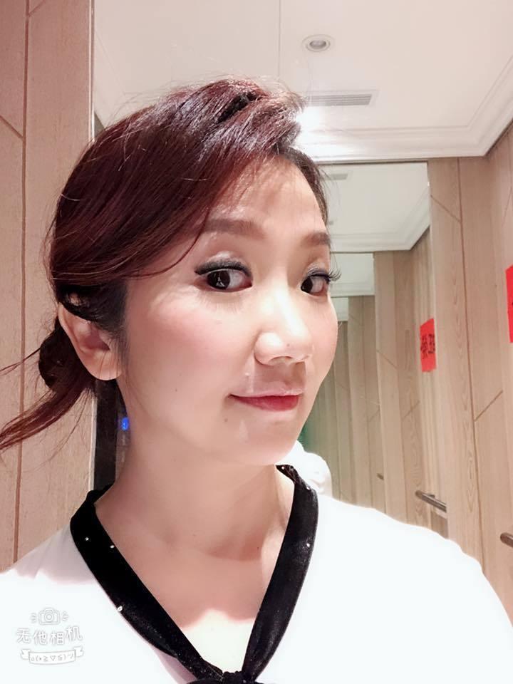 陶晶瑩希望袁惟仁能度過難關。圖/摘自陶晶瑩臉書