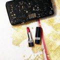 Dior把唇膏刻上幸運星與祝福 化個妝彷彿好運降臨