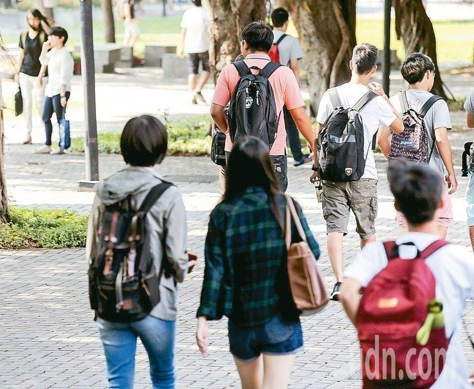 教育部核定108學年一般大學碩博士班招生名額,有113個博士班的招生名額是0人或...