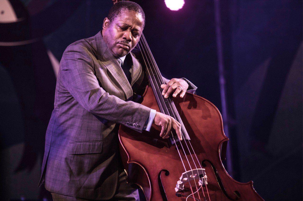 台中爵士音樂節第16年,樂手Rodney Whitaker Quintet。圖/...