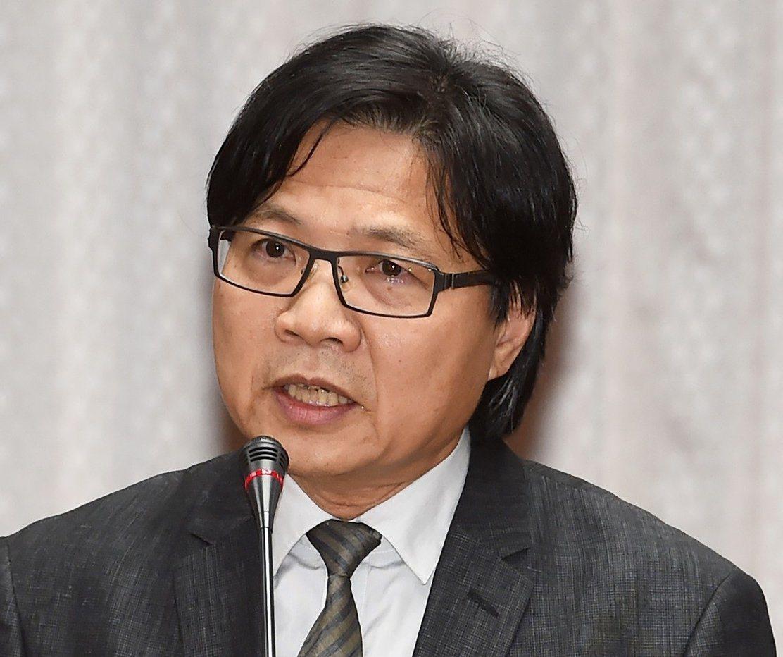 教育部長葉俊榮。本報資料照片