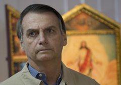民主價更高 350名經濟學者反對巴西川普當總統