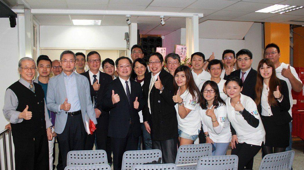 台灣都更產學合作中心揭牌,集結學界與業界的力量,正式迎向台灣都更產業的新紀元。 ...