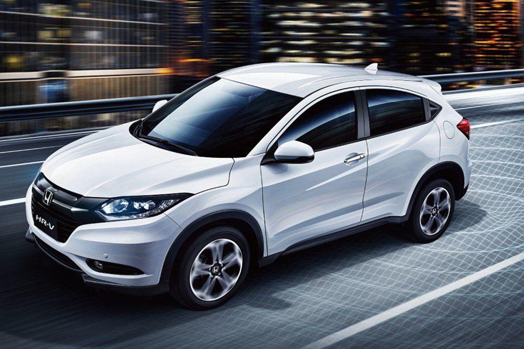 才剛在9月推出的Honda HR-V安全躍進版,將BSI盲點偵測警示系統、LCA...