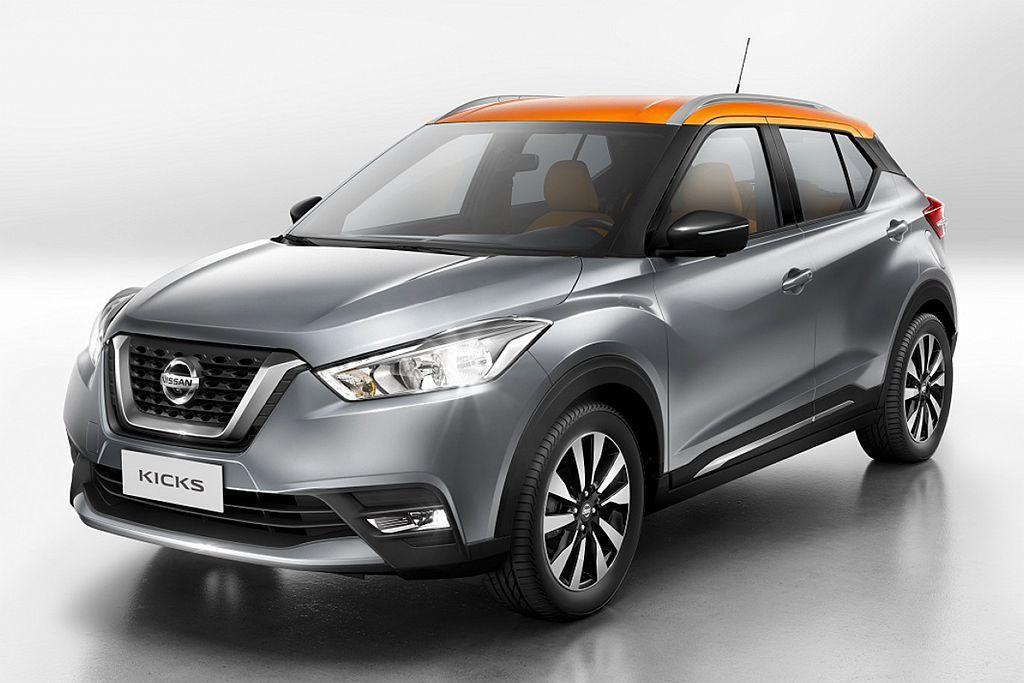 挾全球戰略車氣勢的Nissan Kicks,能否撼動台灣跨界休旅市場市場既有版圖...
