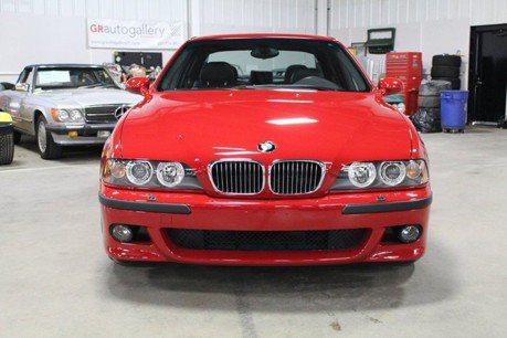 都要240萬,會買16年的BMW M5還是全新M3?