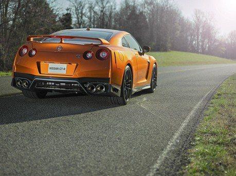 Nissan 370Z與GT-R後繼車 都將導入電能輔助動力?