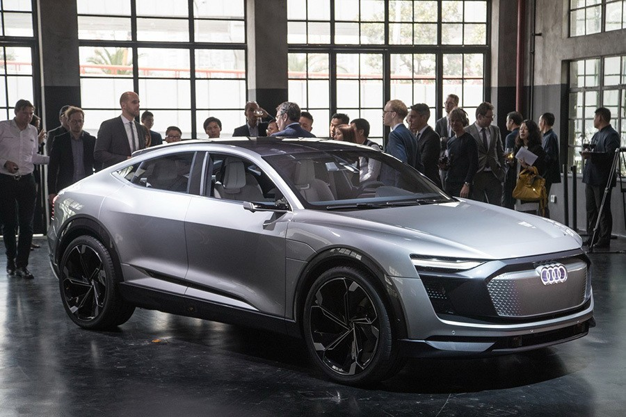 Audi計劃於2019年推出11款新車與改款產品