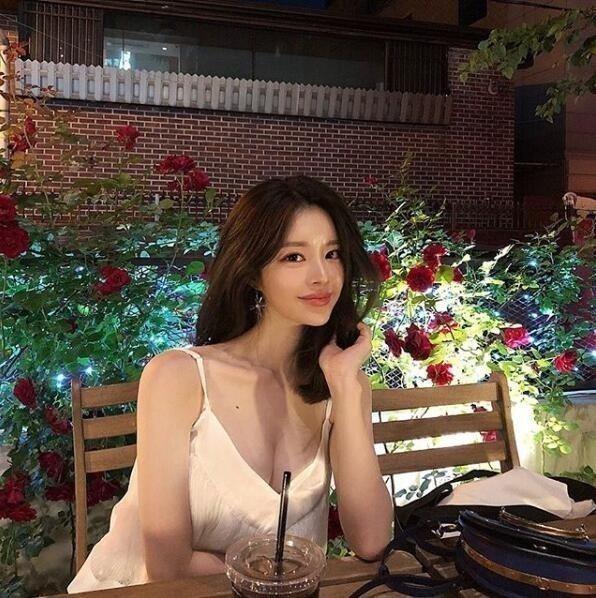 劉慧媛。圖/摘自新浪韓娛
