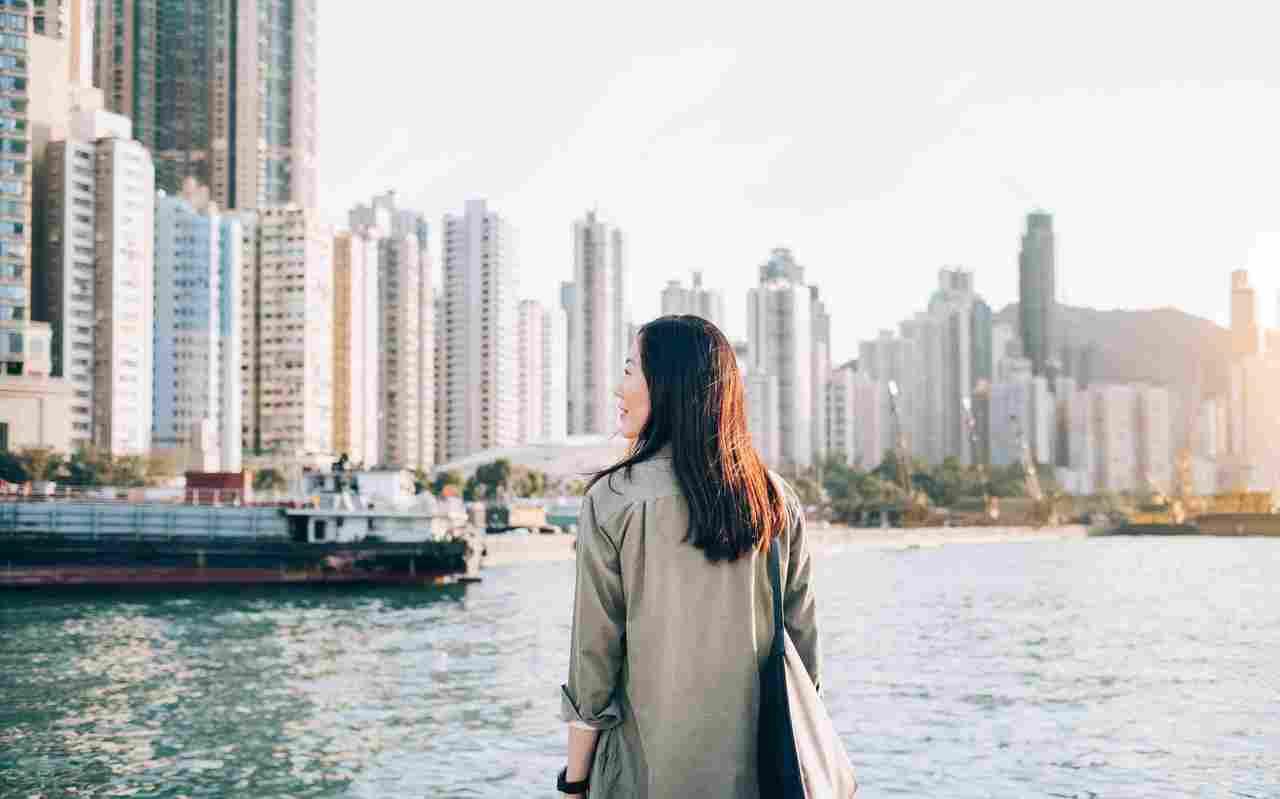 輕旅行能隨著旅客的需求更有彈性與個人化,創造更高質量的旅行體驗。圖/Bookin...