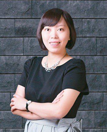 全球人壽卓越營業處業務經理林琍琳。 圖/林琍琳提供