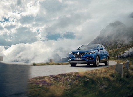 Renault準備再導入純電驅動車輛 將採中型SUV設定
