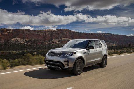 Jaguar Land Rover英國產線竟要停工 背後原因竟然是...